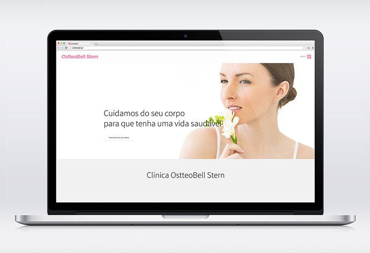 Criação de Website em Wordpress | Advert-u