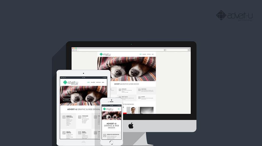 Websites Responsive Wordpress | Criação de sites, criação lojas online, design gráfico em lisboa